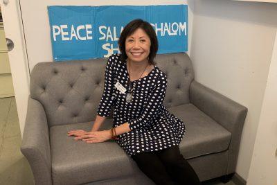 Filipino-American Rabbi Focuses on Jews of Color