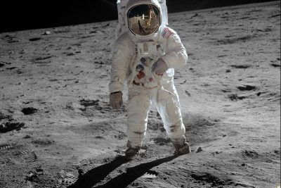Remembering the Achievement of Apollo 11 and the Need for Poetic Description