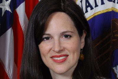 Pikesville Resident Anne Neuberger Selected by Biden for National Cybersecurity Role