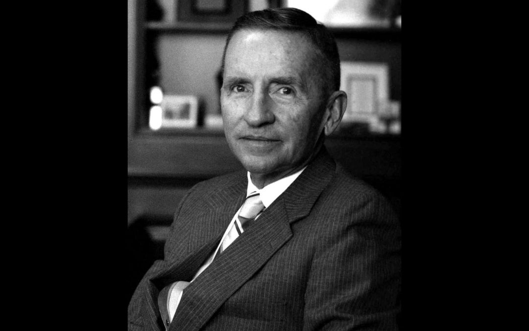 Ross Perot Dies, But the Soundbite Lives On and On