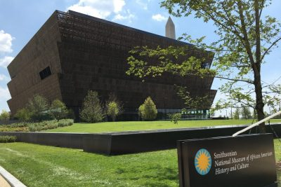 The National Museum of African American History and Culture is a Treasure for All