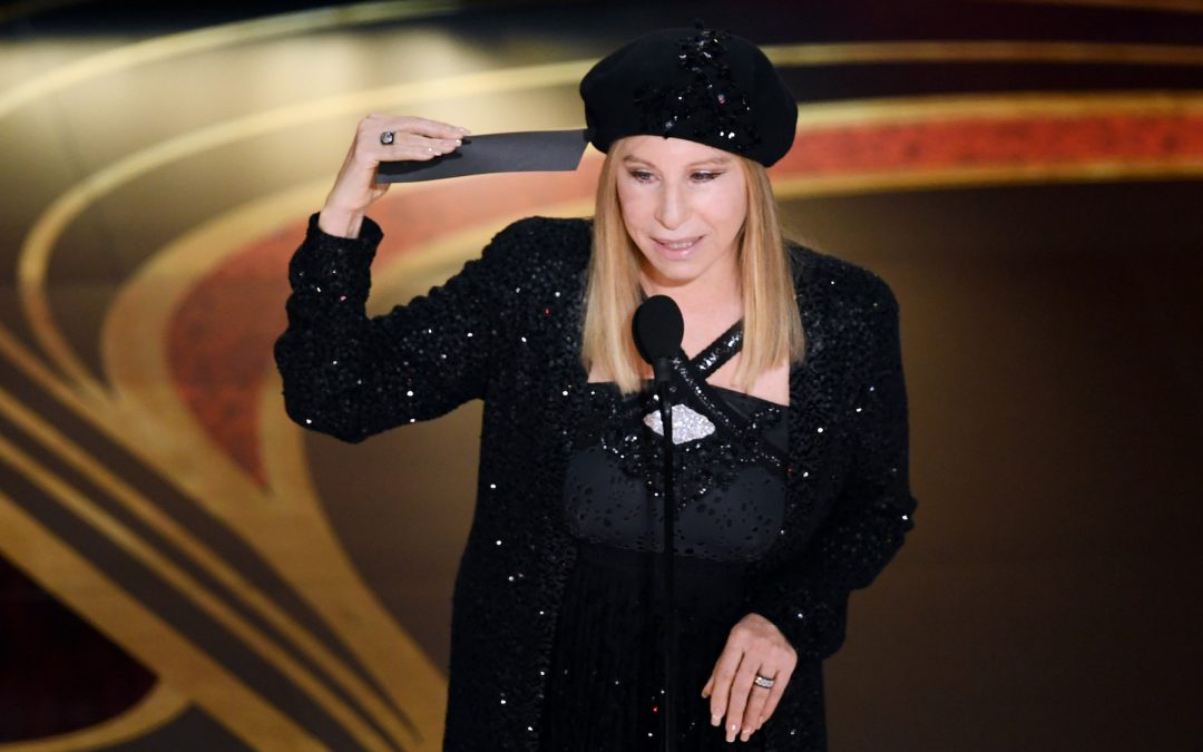 Barbra Streisand to Address Anti-Semitism in Anticipated Memoir