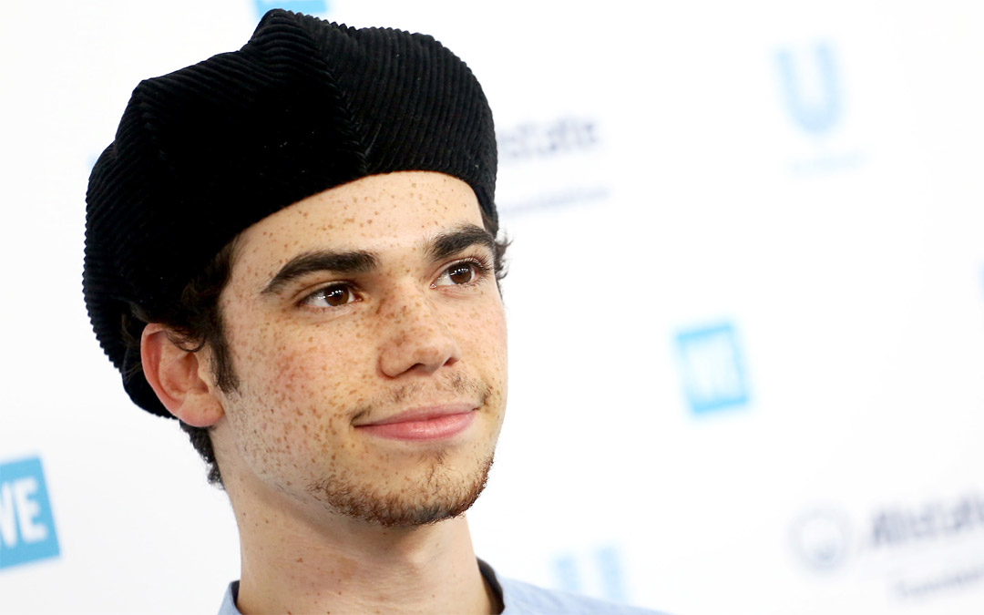 Jewish Disney Channel Star Cameron Boyce Dies at 20