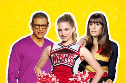 12 Jewish Reasons to be Gleeful that 'Glee' is on Netflix
