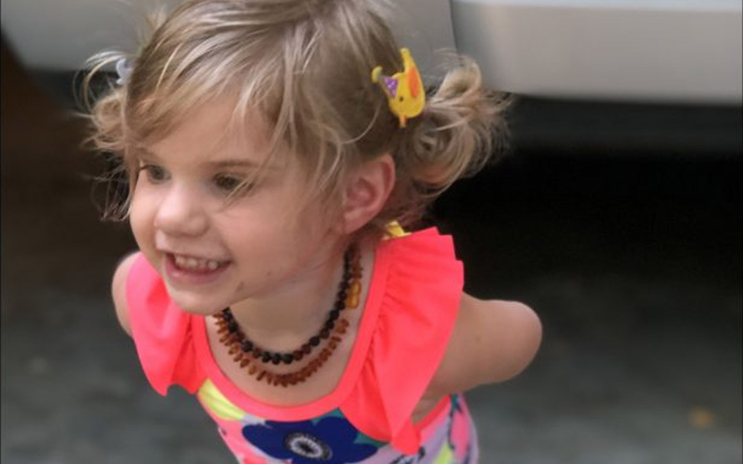 Family Urges Water Safety Awareness in the Wake of a Child's Near Drowning