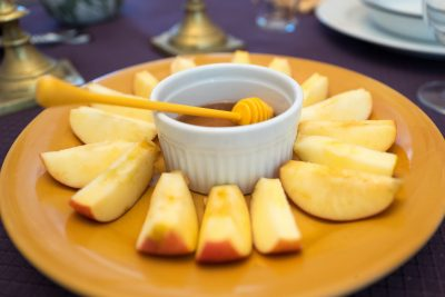 Five Hacks for the Best Rosh Hashanah Ever