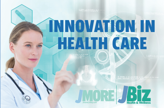Jbiz Innovation in Health Care – Oct. 29