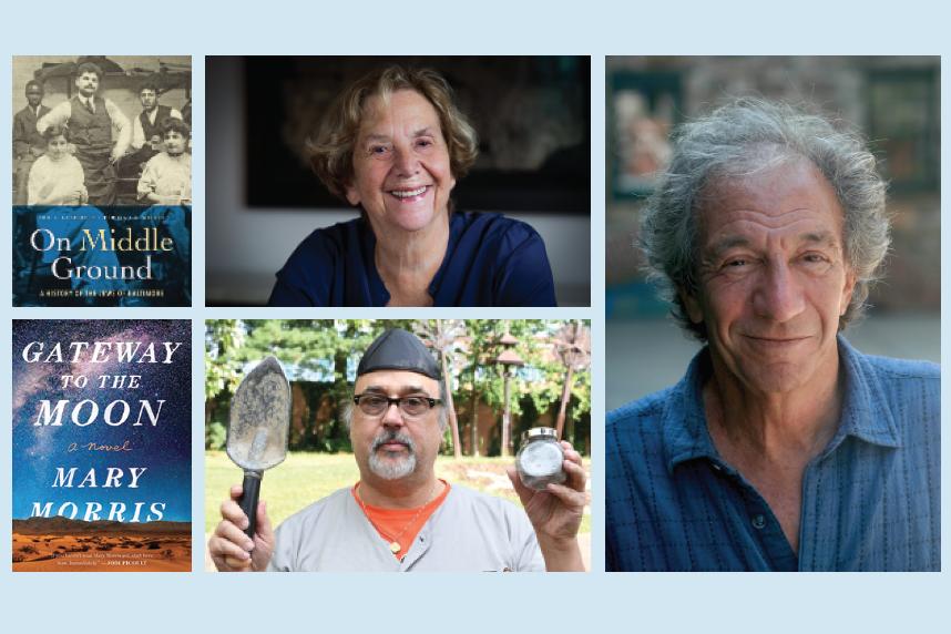 Fall Arts 2019: Jewish Literary Festival