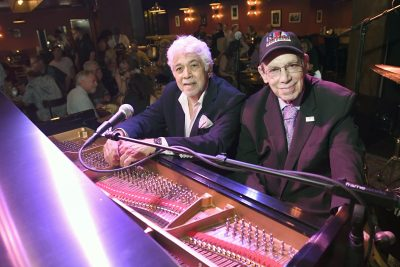 Impresario Todd Barkan Brings his Passion for Jazz to Charm City