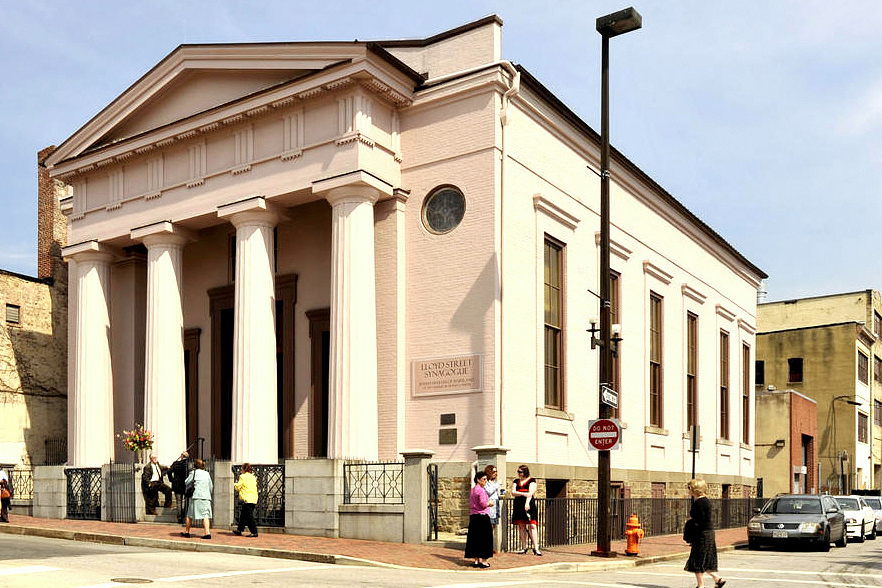Yearlong Virtual Series to Mark the 175th Anniversary of the Lloyd Street Synagogue