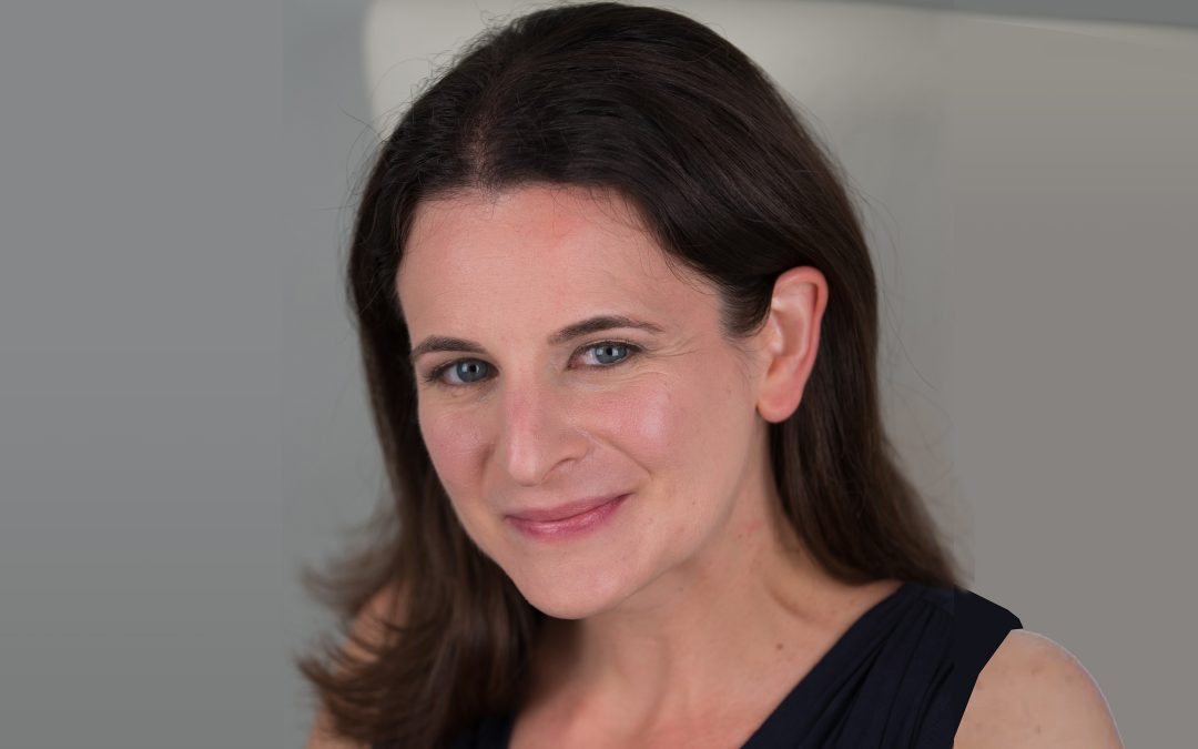 Ex-White House Speechwriter Sarah Hurwitz to Speak in Annapolis