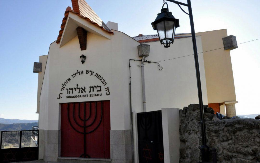 Shalom, Pilgrim
