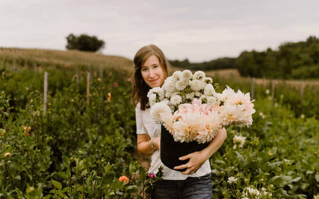 Bucolic Butterbee Farm Helps Pikesville Bloom
