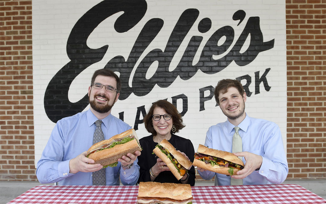 For Turkey Day and Chanukah, Eddie's of Roland Park Offers One-Stop Shopping