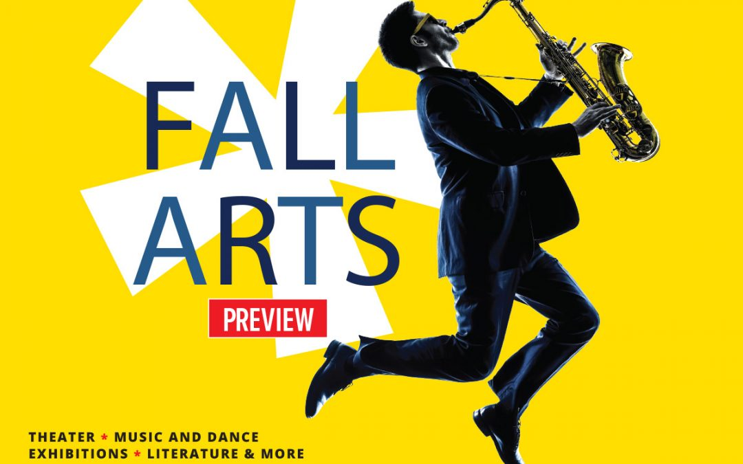 Fall Arts 2019: Events Guide