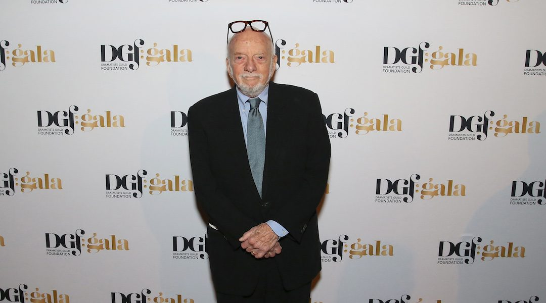 Remembering Musical Theater Legend Hal Prince