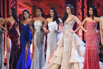 Israel May Host Miss Universe Pageant