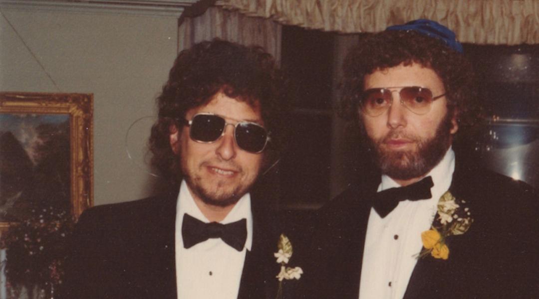 Bob Dylan's Pal Louie Kemp Writes Memoir about the Iconic Singer-Songwriter