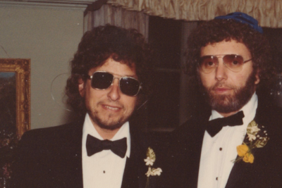 Bob Dylan's Pal Louie Kemp Writes Memoir about the Iconic Singer-Songwriter