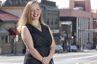 Jessica Klaitman Runs for Maryland House of Delegates Seat