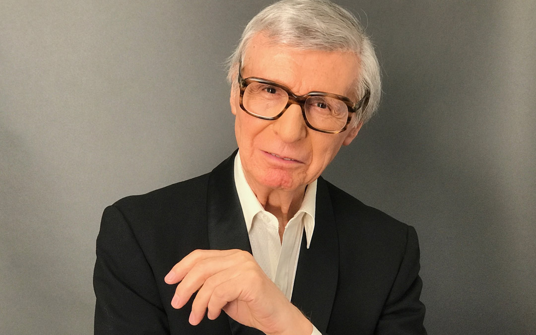 The Amazing Kreskin to Bring his Mind-Reading Skills to the Gordon Center