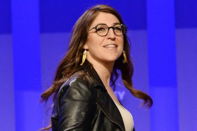 Mayim Bialik to Write and Direct Film Based on her Life
