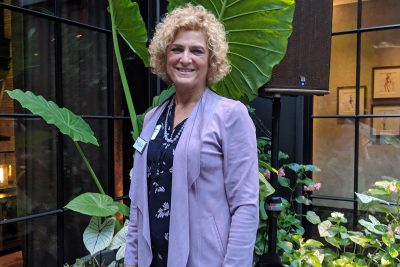 Successfully Speaking's Lynda Katz Wilner Helps Others Communicate with Confidence
