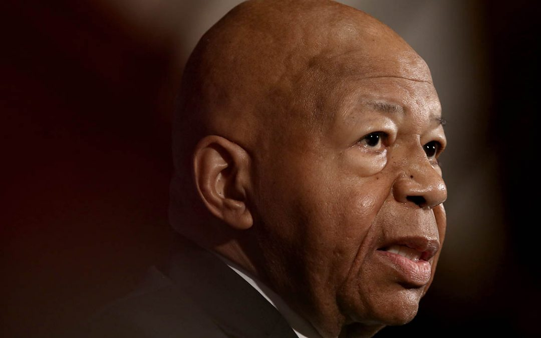 Elijah Cummings Challenged Us to Build a Better Baltimore and World