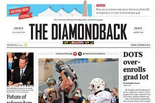 Farewell, Diamondback