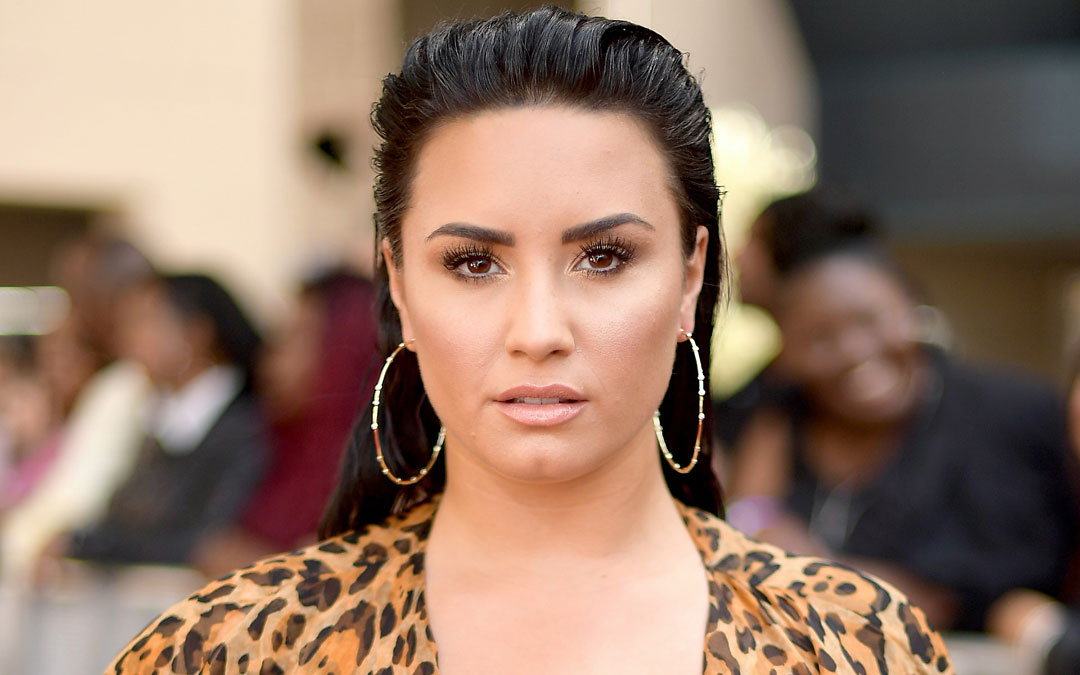 Demi Lovato is 'Sorry Not Sorry' for Visiting, Praising Israel