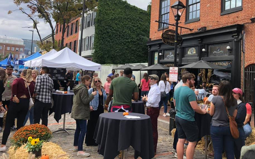 Fells Point Fun Fest Serves as Reminder of City's Delights