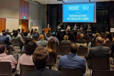 JBiz Innovation In Health Care Symposium at Cylburn