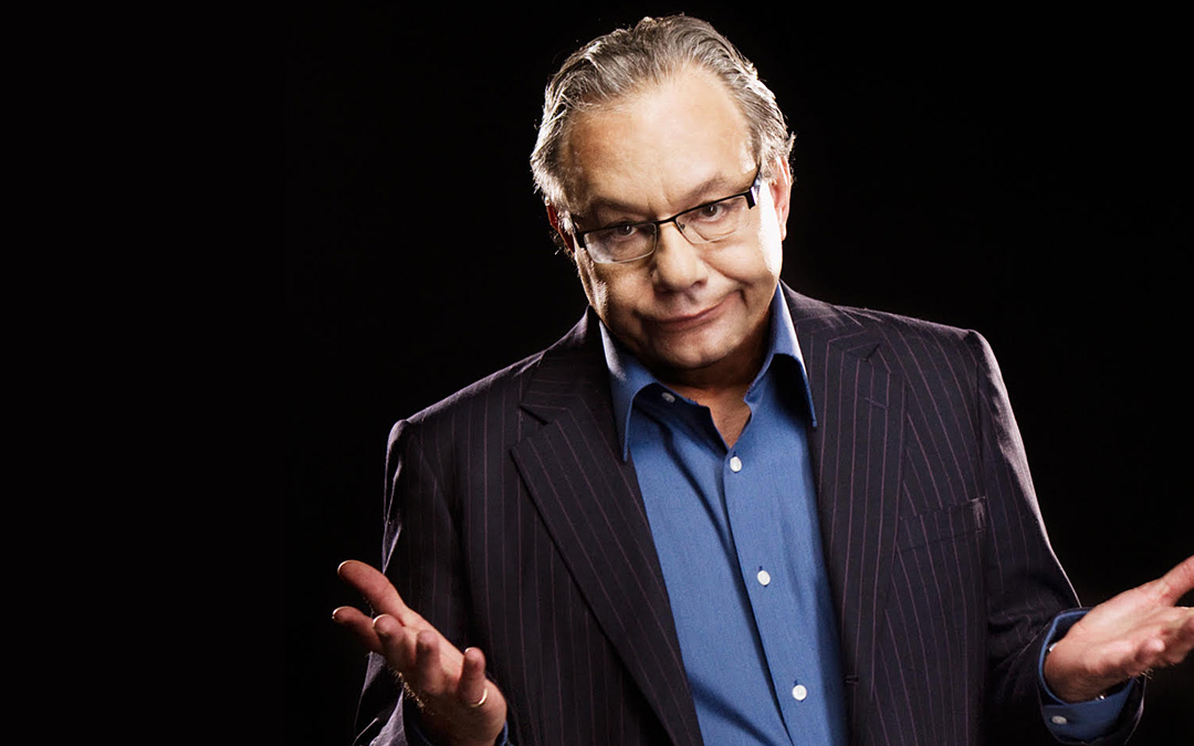 'King of the Rant' Lewis Black will Perform at the Modell Lyric