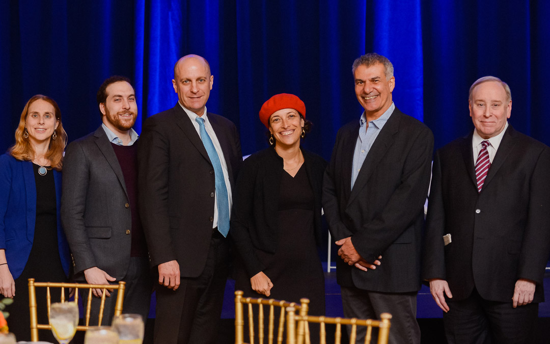 Associated Kicks Off Insight Israel Forum Initiative