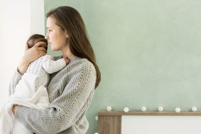 Confessions of Real Moms