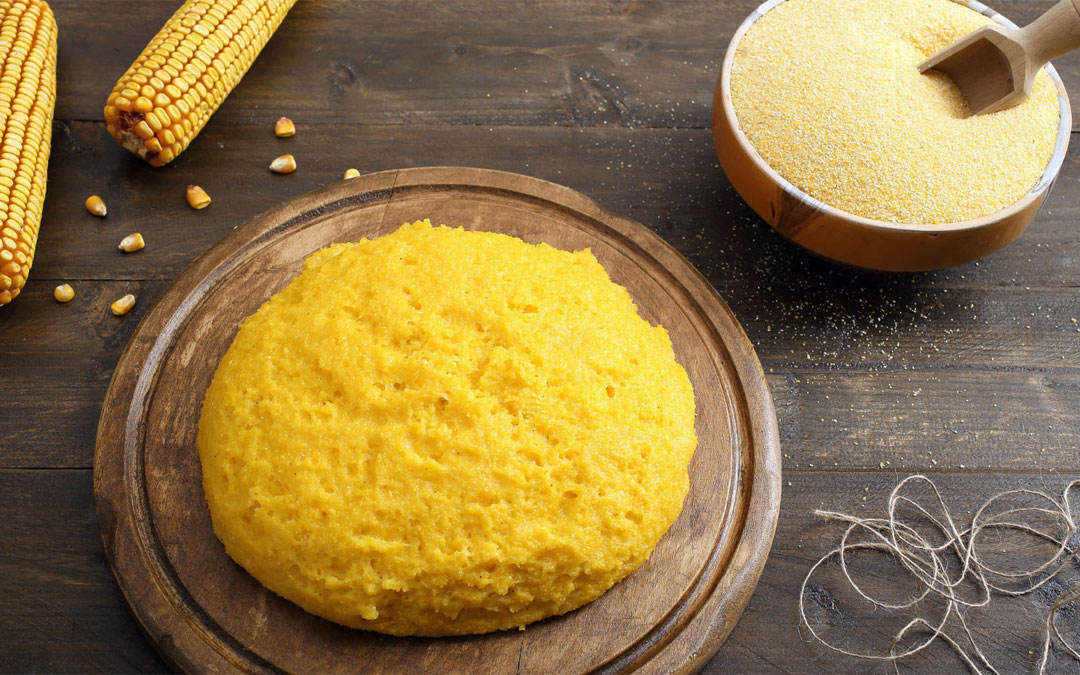 This Romanian Jewish polenta is the Ultimate Comfort Food