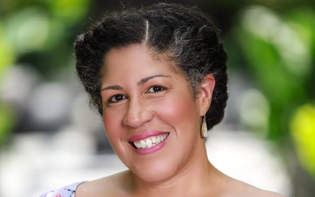 Rain Pryor on Life, Racism, Sweets and Why She's Running for Office