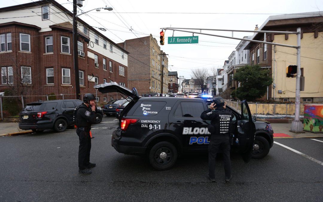 Gunmen in Jersey City Targeted Kosher Market, 6 Dead