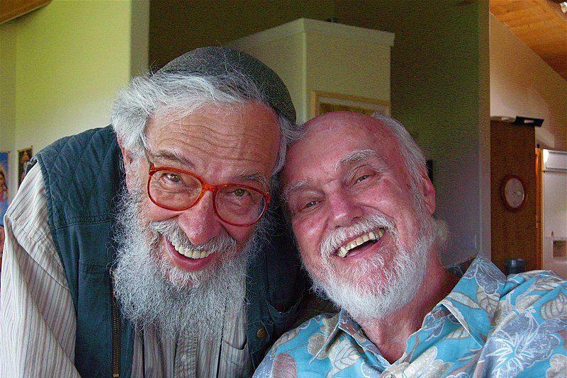 Ram Dass, Jewish-born Spiritual Guru, Dies at 88
