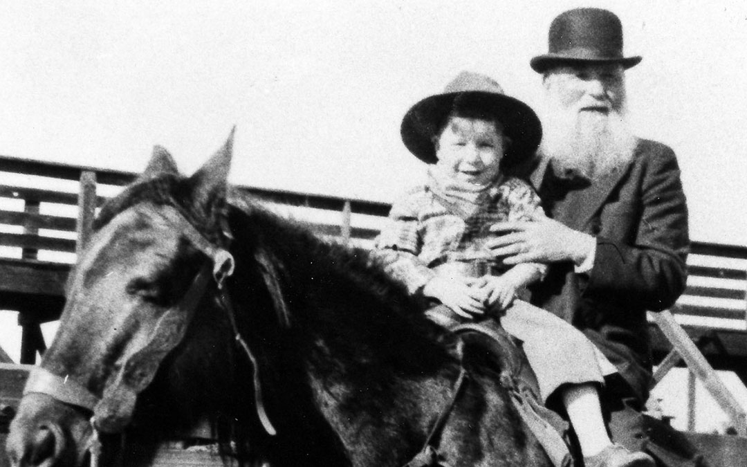 Documentary Recalls the Forgotten Jews of the American West