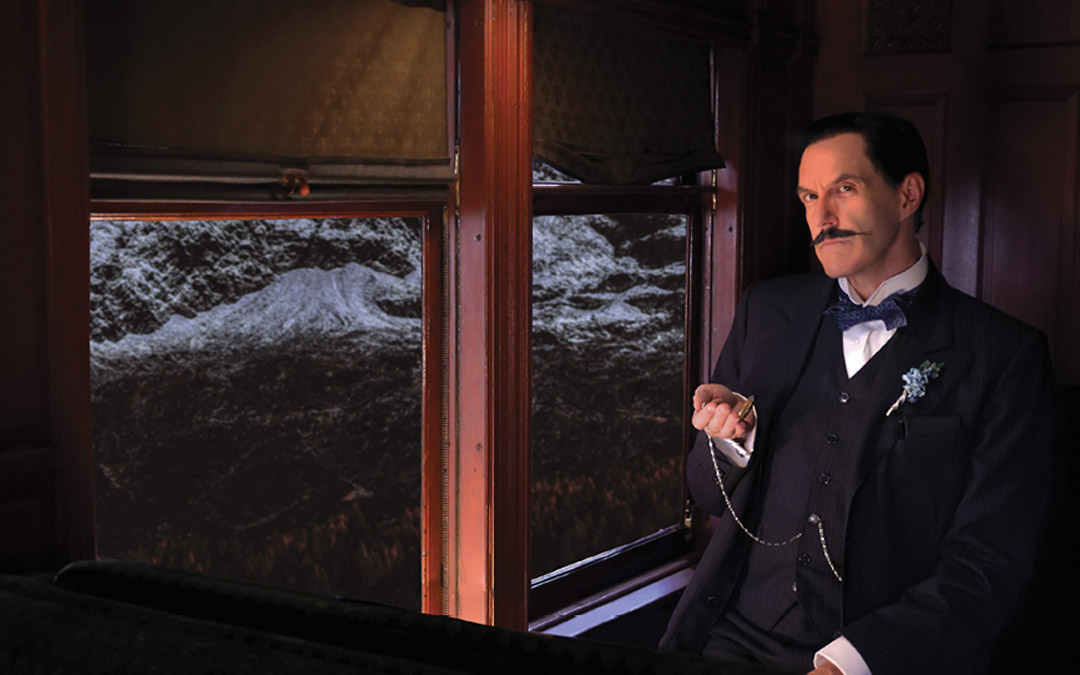 Everyman Theatre's 'Orient Express' is not to be Missed