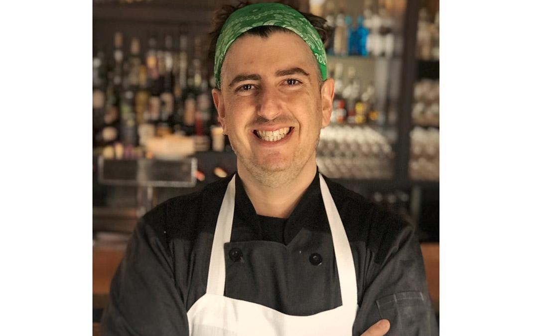The Food Enthusiast with Guest Josh Hershkovitz