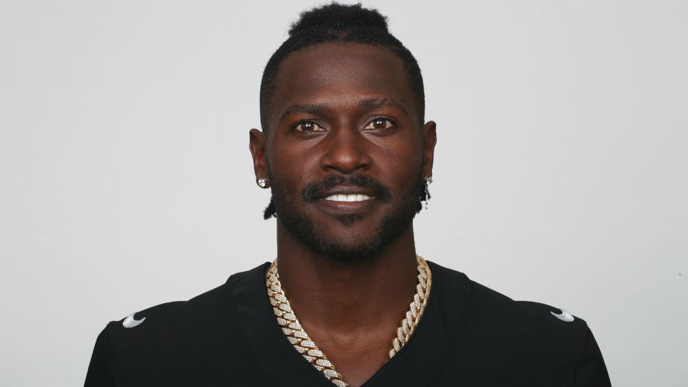 The Demise of Antonio Brown's Career