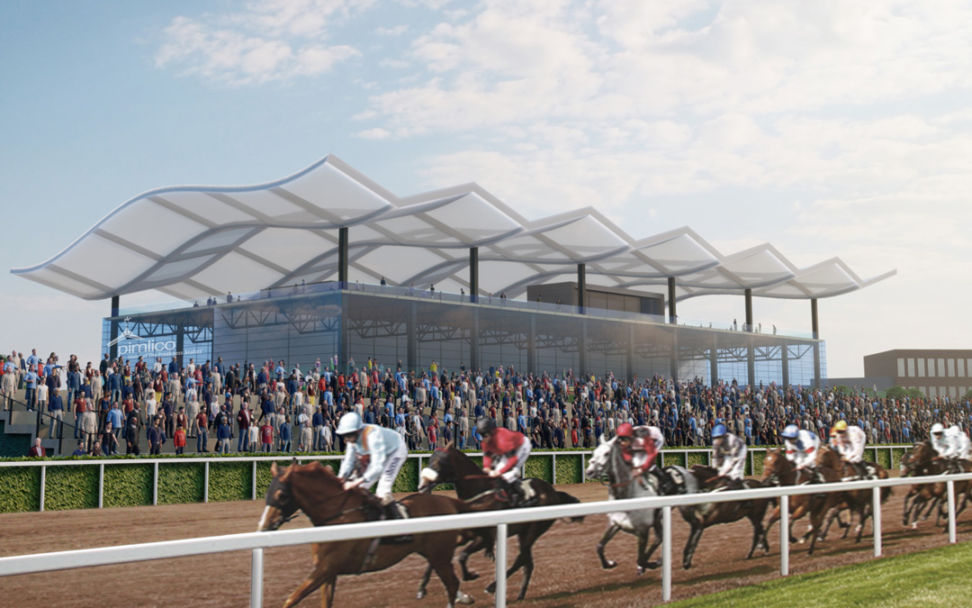 General Assembly Will Determine Fate of the Pimlico, Laurel Park Plan