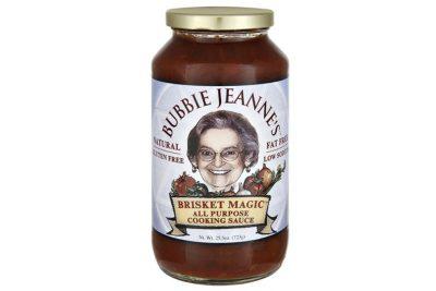 Brisket Sauce Entrepreneur 'Bubbie Jeanne' Schlossberg Dies at 98