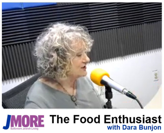 The Food Enthusiast with Guest Allison Robicelli