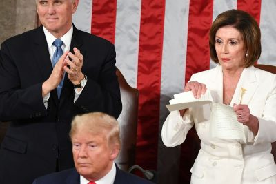 6 Jewish Moments during the State of the Union Address