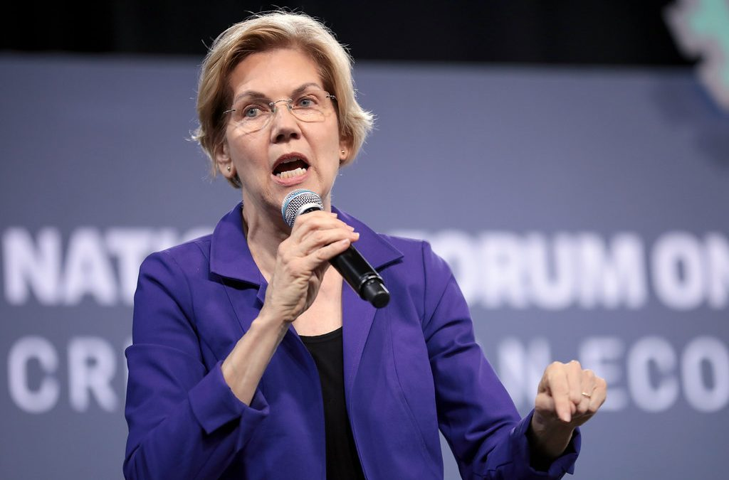 Opinion: Why Senator Elizabeth Warren is the Best Candidate for 2020