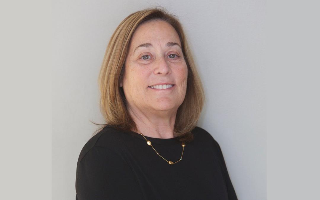 Nanci Seff Becomes President of Maryland's Jewish National Fund