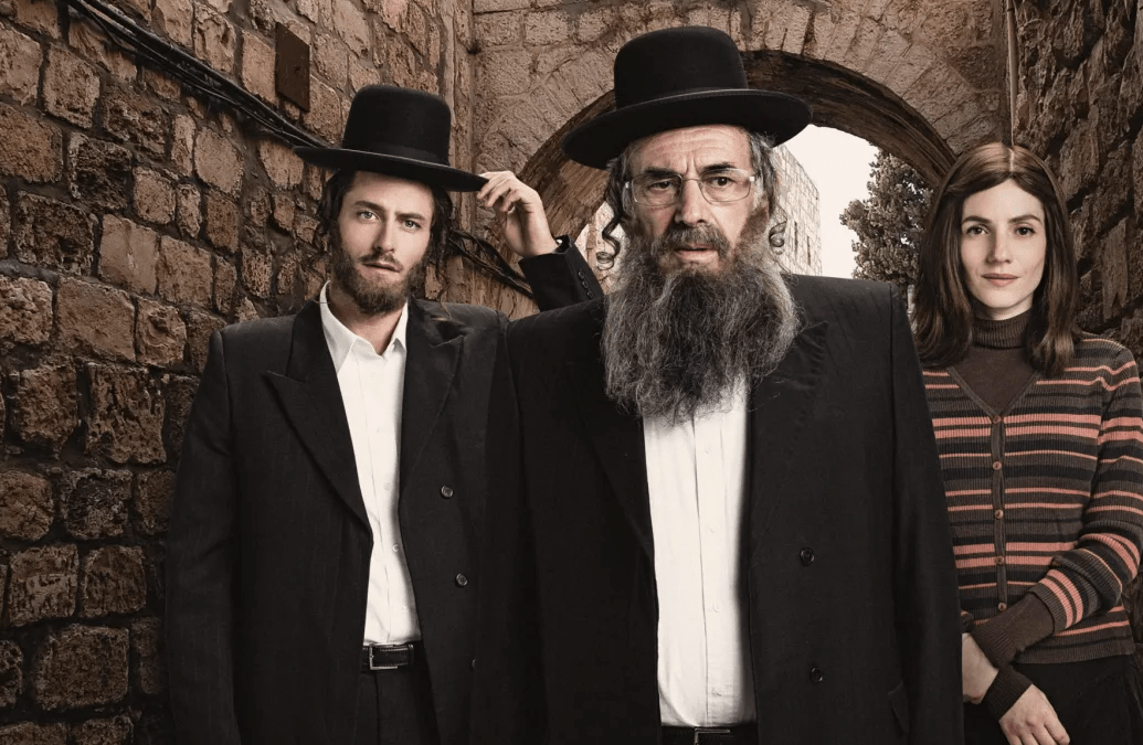 How the 'Shtisel Effect' Impacts Today's Haredi Community in Israel